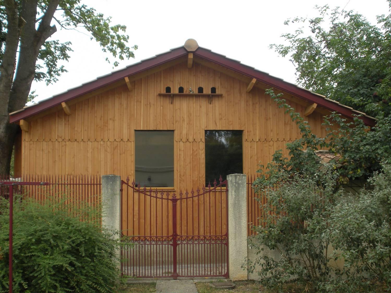 garage et abris - charpentier et couvreur entre bordeaux et bayonne